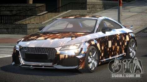 Audi TT U-Style S4 para GTA 4
