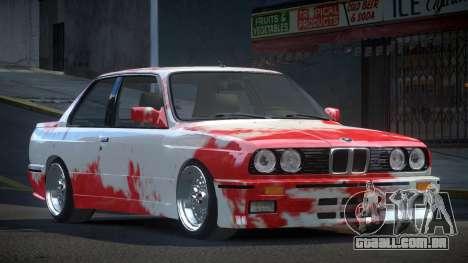 BMW M3 E30 iSI S10 para GTA 4
