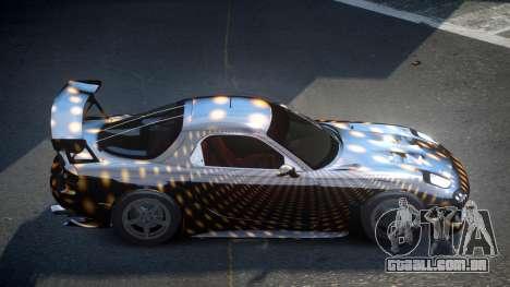Mazda RX-7 iSI S7 para GTA 4