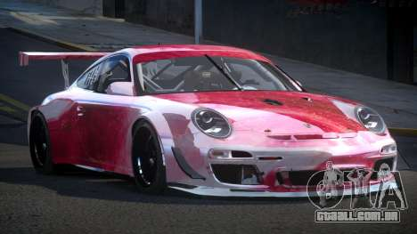 Porsche 911 PSI R-Tuning S10 para GTA 4