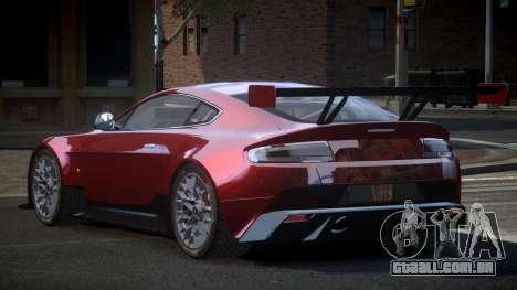 Aston Martin PSI Vantage para GTA 4