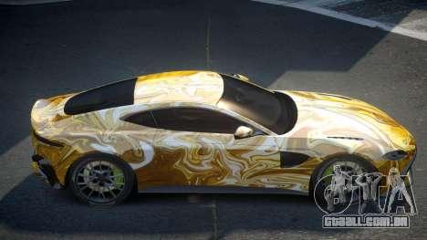 Aston Martin Vantage GS AMR S6 para GTA 4