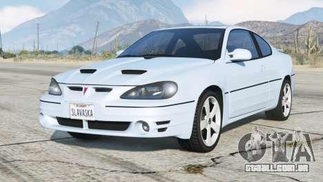 Pontiac Grand Am GT SC-T cupê 2003〡add-on