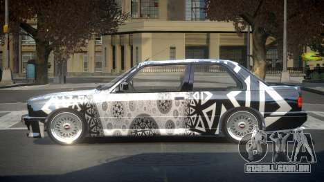 BMW M3 E30 iSI S7 para GTA 4