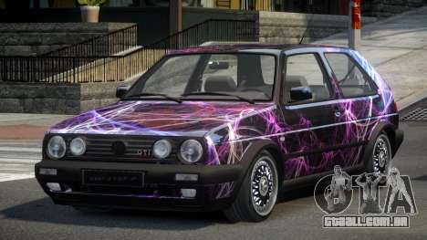 Volkswagen Golf SP-U S2 para GTA 4