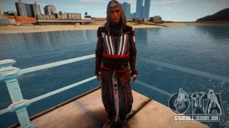 Bayek Aguliar Outfit para GTA San Andreas