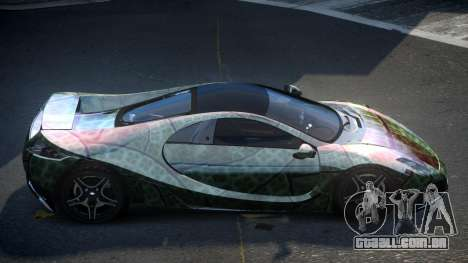 GTA Spano BS-U S5 para GTA 4