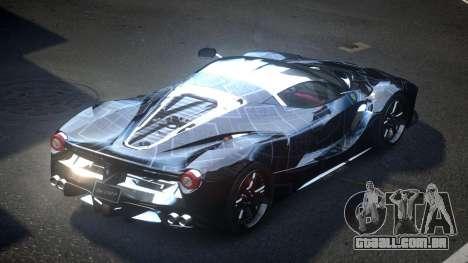 Ferrari LaFerrari US S3 para GTA 4