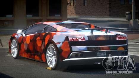 Lamborghini Gallardo SP-Q S2 para GTA 4
