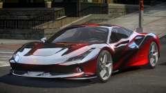 Ferrari F8 BS-R S6 para GTA 4