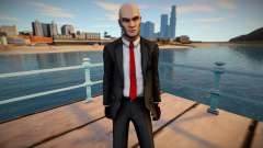 [HA] Agent 47 para GTA San Andreas