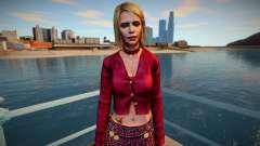 Silent Hill 2 Maria para GTA San Andreas