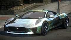 Jaguar C-X75 SP-U S3 para GTA 4
