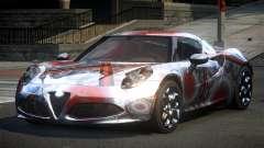 Alfa Romeo 4C U-Style S1 para GTA 4