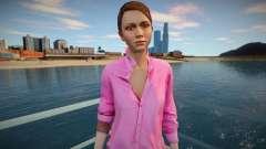 Kara skin para GTA San Andreas