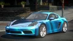 Porsche 718 U-Style S3 para GTA 4