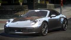 Porsche Carrera ERS