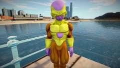 Freezer Gold skin para GTA San Andreas