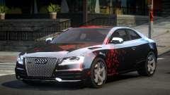 Audi RS5 BS-U S1 para GTA 4