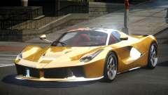 Ferrari LaFerrari US para GTA 4