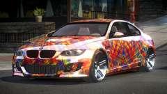 BMW M3 E92 US S9 para GTA 4