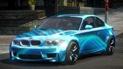 BMW 1M E82 SP Drift S3 para GTA 4