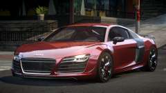 Audi R8 ERS para GTA 4