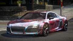 Audi R8 ERS S3 para GTA 4