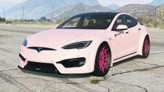 Tesla Model S P100D Prior-Design 2017〡arce body kit v1.1 para GTA 5