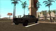 Almirante de tração traseira para GTA San Andreas