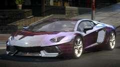 Lamborghini Aventador BS LP700 PJ6 para GTA 4