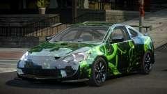 Honda Integra SP S2 para GTA 4