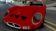 Ferrari 250 GTO 1962 [IVF ADB VehFuncs]