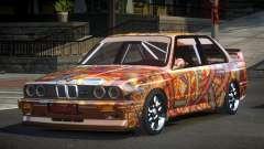 BMW M3 E30 GS-U S1 para GTA 4