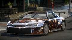 Nissan Skyline R34 US S4 para GTA 4