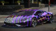 Lamborghini Huracan GST S9 para GTA 4
