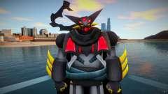 Super Robot Taisen Noir Getter Robo para GTA San Andreas