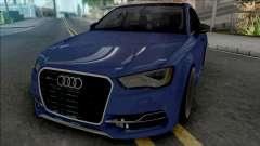 Audi S3 [IVF]