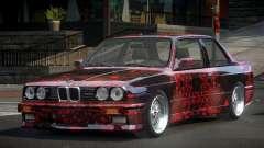 BMW M3 E30 iSI S8 para GTA 4