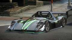 Radical SR8 GII S1 para GTA 4