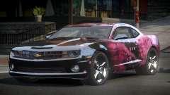 Chevrolet Camaro BS-U S1 para GTA 4