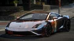 Lamborghini Gallardo IRS S2 para GTA 4