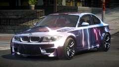 BMW 1M E82 SP Drift S5 para GTA 4