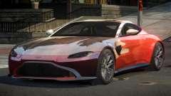 Aston Martin Vantage GS AMR S7 para GTA 4