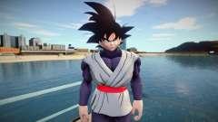 Goku Black para GTA San Andreas