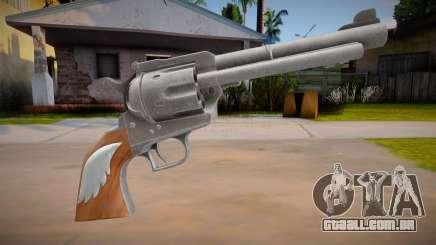 RE2: Remake - Quickdraw Army para GTA San Andreas