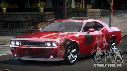 Dodge Challenger SP 392 S9 para GTA 4