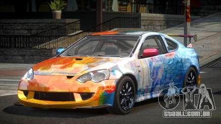 Honda Integra SP S1 para GTA 4