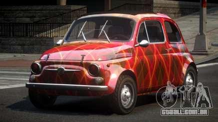 Fiat Abarth 70S S10 para GTA 4