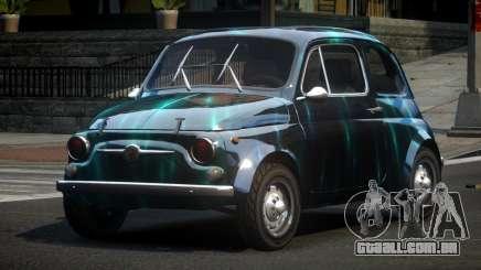 Fiat Abarth 70S S8 para GTA 4